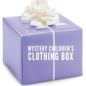 Mystery Children's Clothing Box Girls Crewcuts